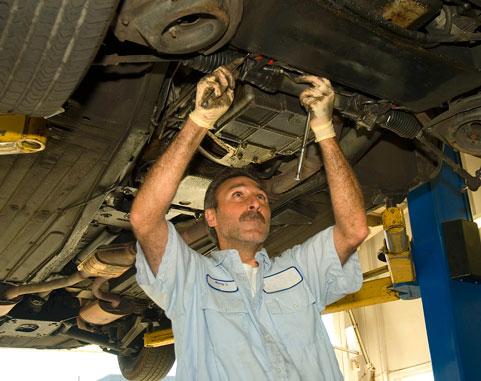 Auto Service in Moorpark, CA